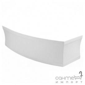 Передня панель універсал для ванни Polimat PL Frida II 160x105 00979 біла