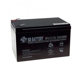 Аккумуляторная батарея BB Battery BP12-12/T2