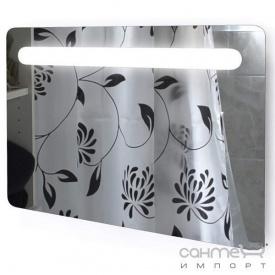 Зеркало с LED-подсветкой Аква Родос Гама 100