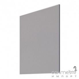 Зеркало с алюминиевой рамкой Аква Родос Акцент 60
