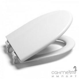 Сидіння для унітазу Roca America A801490004 біле
