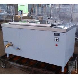 Котел харчоварильний з пароводяним нагріванням КЕ-200 22,5 кВт