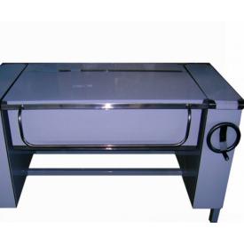 Сковорода електрична СЕМ-0,2 еталон 1000x700 мм
