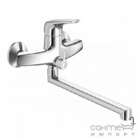Змішувач для ванни Аква Родос Imperial 91389 А хром