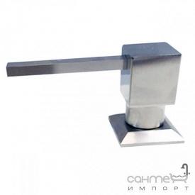 Дозатор для моющего средства Fabiano FAS-D 40 Inox нержавеющая сталь