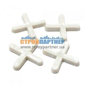 Крестики для плитки 2 мм 200 шт