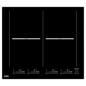 Варочная поверхность Franke FHMT 604 2FLEXI INT черная (108.0379.465) электрическая