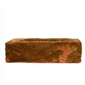 Кирпич ручной формовки под старину Таврический светлый