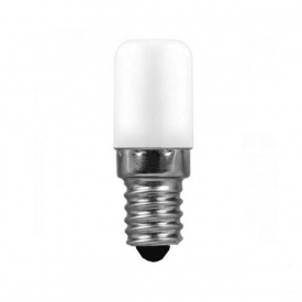 Лампа светодиодная для холодильника T26 2W E14 2700K SMD LB-10 Feron