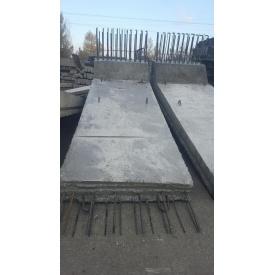 Подпорная стенка ИСА 67 6000х1600х400х176 мм