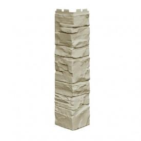 Планка VOX Зовнішній кут Solid Stone LIGURIA 0,42 м
