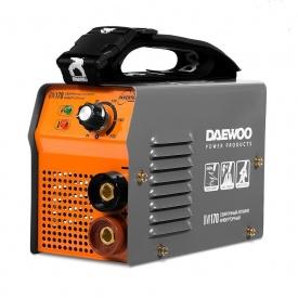 Сварочный аппарат DAEWOO DW 170 290х185х180 мм