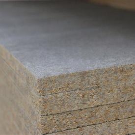 Цементно-стружечная плита БЗС 1600х1200х12 мм