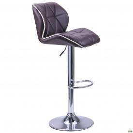 Барний стілець Vensan коричневий
