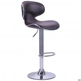 Барний стілець Cantal коричневий