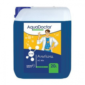 Альгицид AquaDoctor AC MIX 20 л