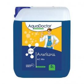 Альгицид AquaDoctor AC MIX 5 л