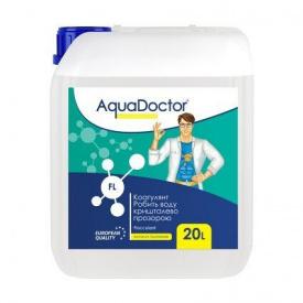 Коагулянт жидкий AquaDoctor FL 20 л