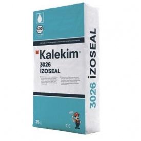 Гидроизоляционный кристаллический материал Kalekim Izoseal 3026 25 кг