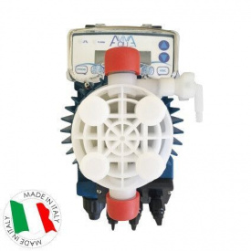 Дозирующий насос AquaViva универсальный 15 л/ч (TPG800) с пропорциональным дозированием