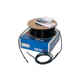 Нагревательный кабель DEVIsafeTM 20T 140F1280