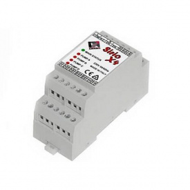 Электронный регулятор давления Italtecnica Sirio X4