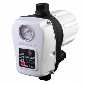 Электронный регулятор давления Italtecnica Brio Tank