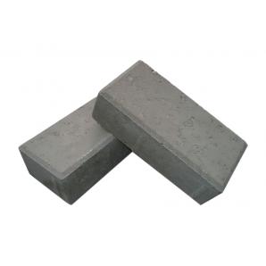 Тротуарна плитка ЕКО Цеглинка 200х100х25 мм графіт