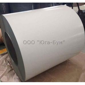 Рулонна сталь ArcelorMittal оцинкована з полімерним покриттям