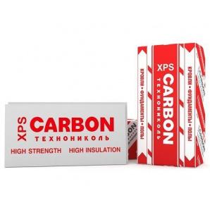 Екструдований пінополістирол CARBON Eco 30 мм