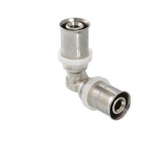 Пресс-фитинг VALTEC угловой 26 мм VTm.251.N.002626