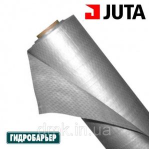 Підпокрівельна гідроізоляція Гідробар'єр Juta Д96СИ