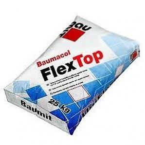 Клей для плитки CERESIT См FlexТор 25 кг