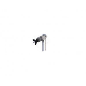 Професійна алюмінієва вишка-туру VIRASTAR 0,6x1,8 м раб. висота 2,8 м