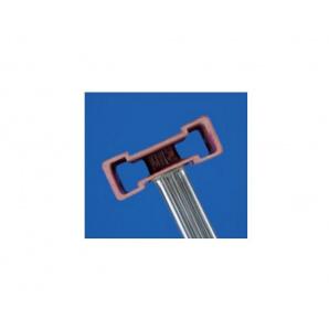 Драбина двосекційна SVELT V2 2х16 сходинок