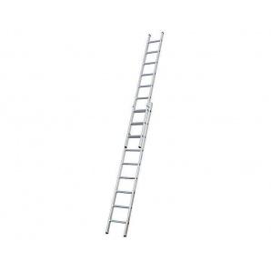 Висувна драбина KRAUSE Stabilo 2x9 сходинок