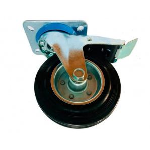 Комплект коліс для вишки-тури VIRASTAR 200 мм