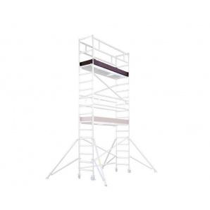 Набір огорож для вишки-тури SVELT TEMPO TECH S 2,5 м