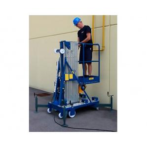 Пересувний вертикальний підйомник SVELT PID 10