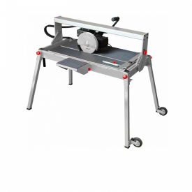 Электрический плиткорез Forte TC 250 с водяным охлаждением