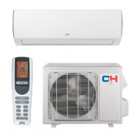 Кондиционер Cooper&Hunter Veritas Inverter CH-S12FTXQ-NG (WI-FI)