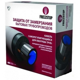 Секция нагревательная кабельная Freezstop-30-8