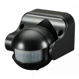 Датчик движения RIGHT HAUSEN накладной Черный HN-061052