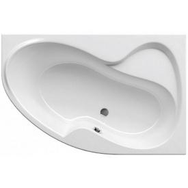 Ванна акриловая RAVAK ROSA II 160 CL21000000 правосторонняя