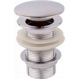 Донный клапан для раковины Q-TAP Liberty CRM L03