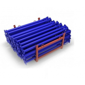 Стойка опалубки Стандарт 2.14-3.7 м