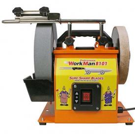 Полірувальний верстат шліфувально WorkMan 8101