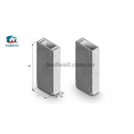 Вентиляционный блок ВБ 4-33
