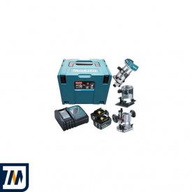 Акумуляторний фрезер Makita DRT 50 RTJX2