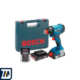 Аккумуляторный ударный гайковерт Bosch GDX 180-LI Professional